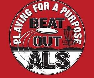 PLAYING FOR A PURPOSE—BEAT OUT ALS