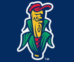 KERNELS OPENING DAY GIVEAWAY W/ LADY J!