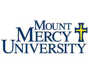 IOWA PRIVATE COLLEGE WEEK W/ MT MERCY!