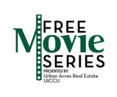 SUMMER OF THE ARTS FREE MOVIE SERIES CONTINUES!