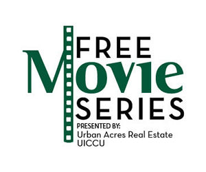 SUMMER OF THE ARTS: FREE MOVIE SERIES!