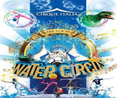 WIN TICKETS FOR CIRQUE ITALIA AT HAWKEYE DOWNS!
