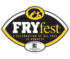 FRY FEST 2018 — WIN WITH JUST JOHN!