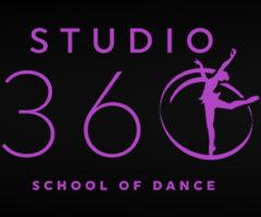 STUDIO 360 SCHOOL OF DANCE GRAND OPENING!