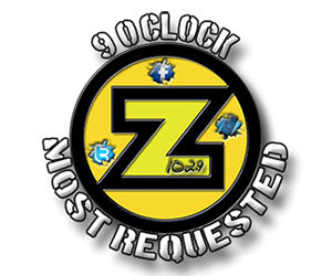 9 O'CLOCK MOST REQUESTED: MUSIC & MOVIES TIX!