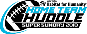 HOME TEAM HUDDLE 2018