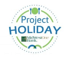 PROJECT HOLIDAY ASSISTANCE