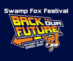 HOPE TO SEE YOU AT THE SWAMP FOX PARADE!