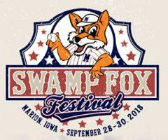 SWAMP FOX FESTIVAL!