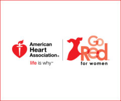 GO RED FOR WOMEN LUNCHEON – CEDAR RAPIDS