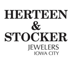 HOLIDAY WIN AT HERTEEN & STOCKER JEWELERS W/ JUST SCHULTE & CLARE!