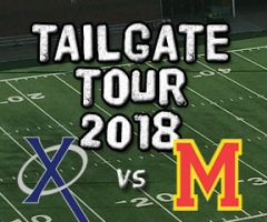 TAILGATE TOUR: HEY MARION STUDENTS!
