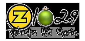 Z102.9, KZIA - Today's Hit Music