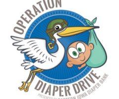 OPERATION DIAPER DRIVE