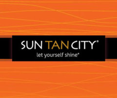 SHINE AT SUN TAN CITY W/ CHRIS JACKSON!