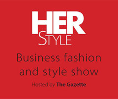 HER STYLE EVENT W/ Z102.9!