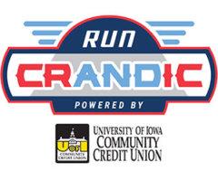 RUN CRANDIC MARATHON – NEXT WEEKEND!