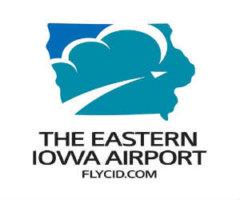 HEAD TO LA W/ THE EASTERN IOWA AIRPORT!