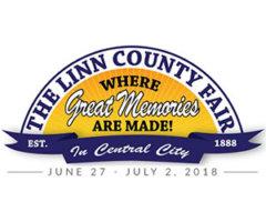 THE LINN COUNTY FAIR — WIN WITH THE JUST JOHN SHOW!