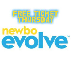 FREE TICKET THURSDAY: MAROON 5!