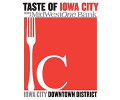 IOWA CITY DOWNTOWN DISTRICT | TASTE OF IOWA CITY!