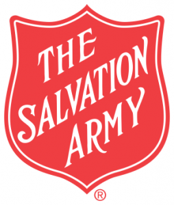 MAKE A DONATION TO THE SALVATION ARMY