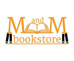 CELEBRATE INDEPENDENT BOOKSTORE DAY W/ M AND M BOOKSTORE!