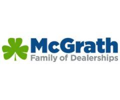 MCGRATH GRAND OPENING W/ LADY J!