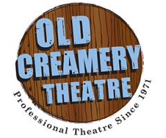 DANCING @ OLD CREAMERY — WIN MAMMA MIA! TICKETS W/ JENNY VALLIERE!