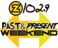 PAST & PRESENT WEEKEND: KICK OFF SUMMER W/ ADVENTURELAND TICKETS!