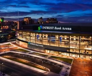 GUNS N' ROSES @ INTRUST Bank Arena