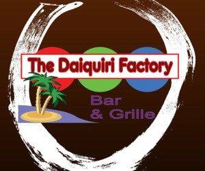 NELLY @ Daiquiri Factory