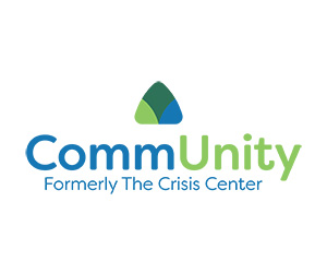 STOCK THE STUDIO — TP DRIVE FOR COMMUNITY CRISIS SERVICES & FOOD BANK!