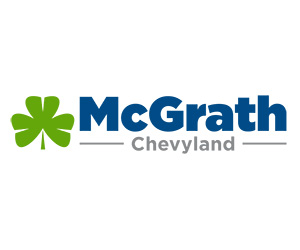 MCGRATH IS HIRING! JOIN THE TEAM THURSDAY W/ LADY J!