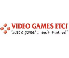 VIDEO GAMES ETC. GIVEAWAY W/ JENNY VALLIERE