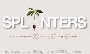 SPLINTERS TREE ART AUCTION