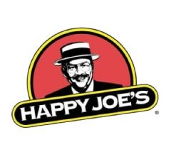 TACO PIZZA TUESDAY WITH HAPPY JOES