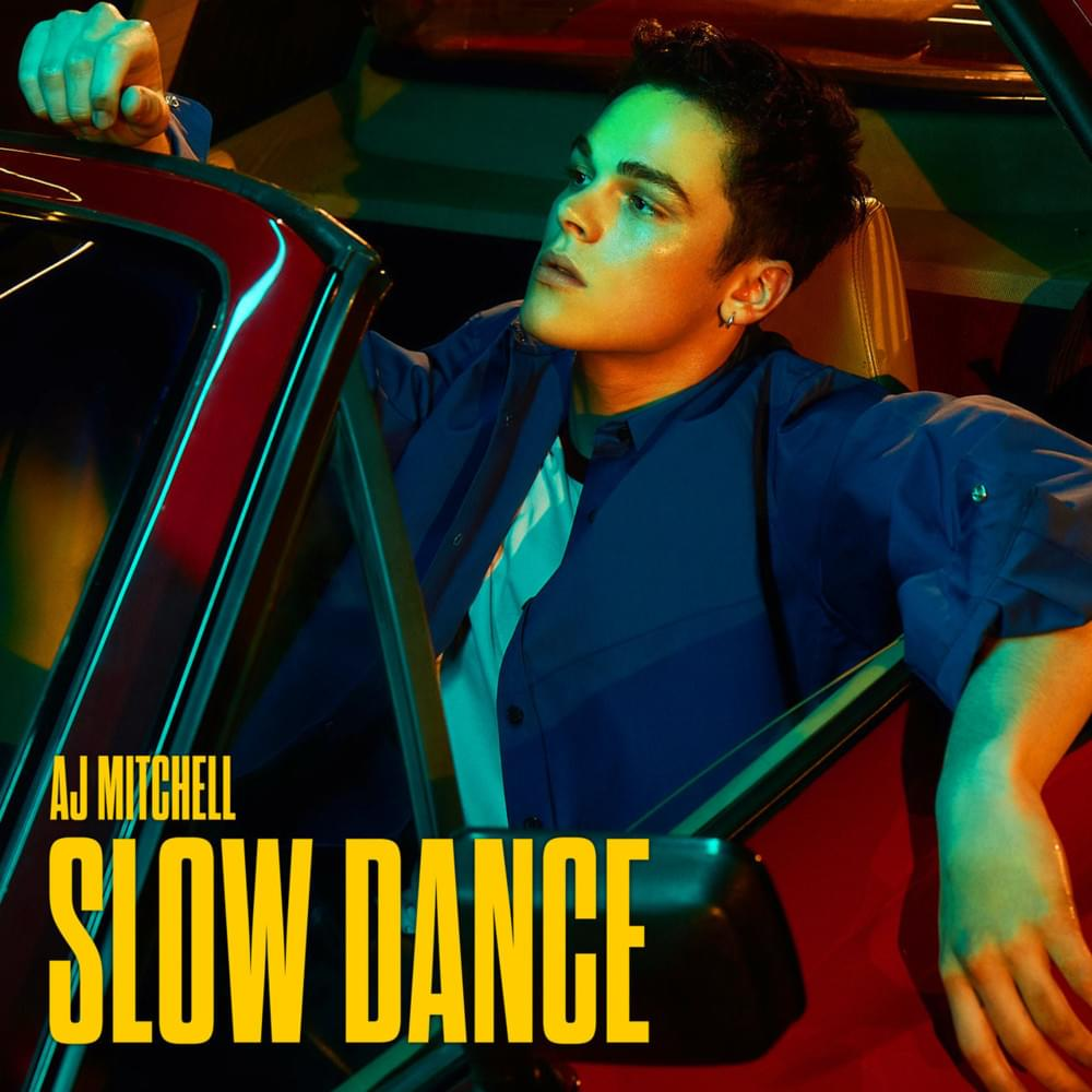 Slow Dance -