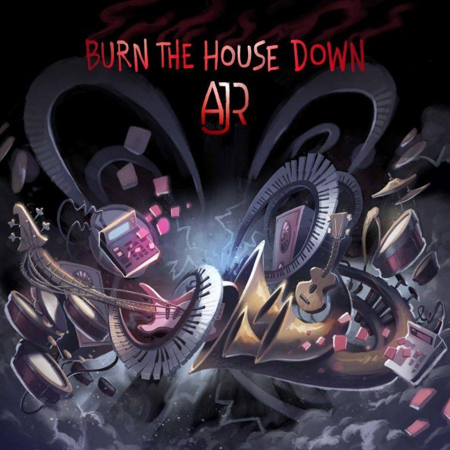 Burn The House Down -