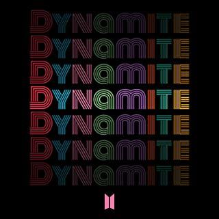 Dynamite -