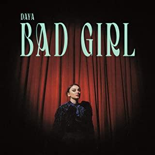 Bad Girl -