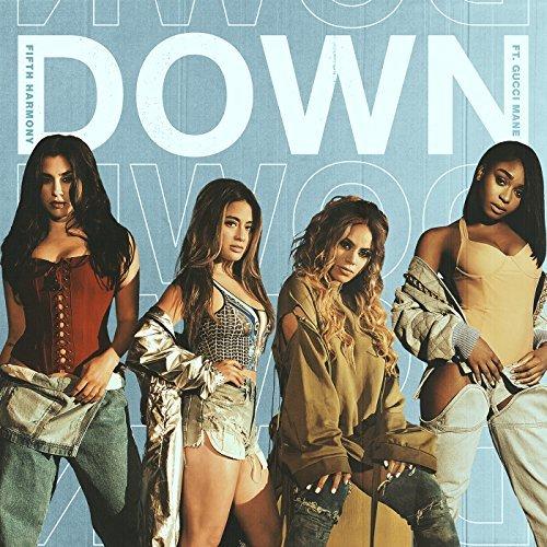 Down - Down (Single)