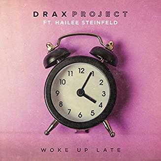 Woke Up Late -