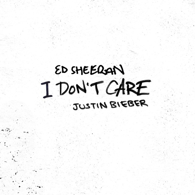 I Don't Care -