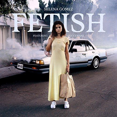 Fetish - Fetish (Single)