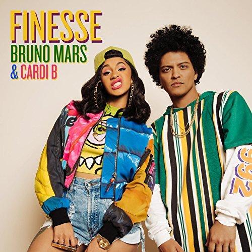 Finesse - Finesse (Remix)