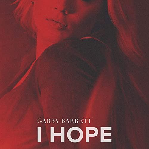 I Hope -