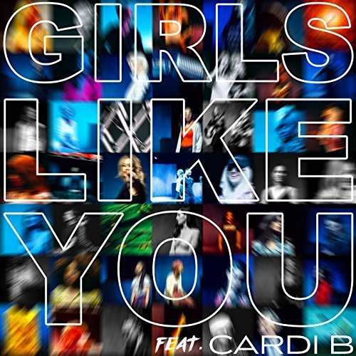 Girls Like You - Girls Like You