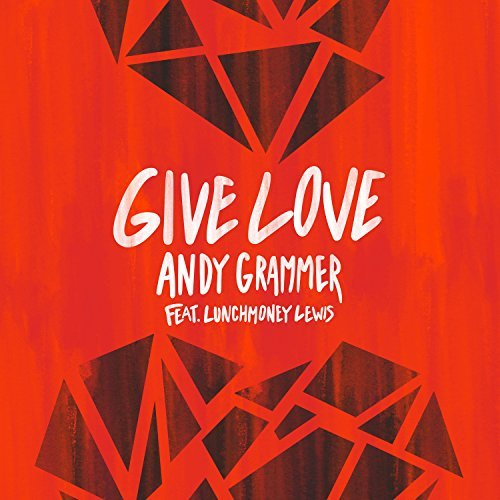 Give Love - Give Love (Single)