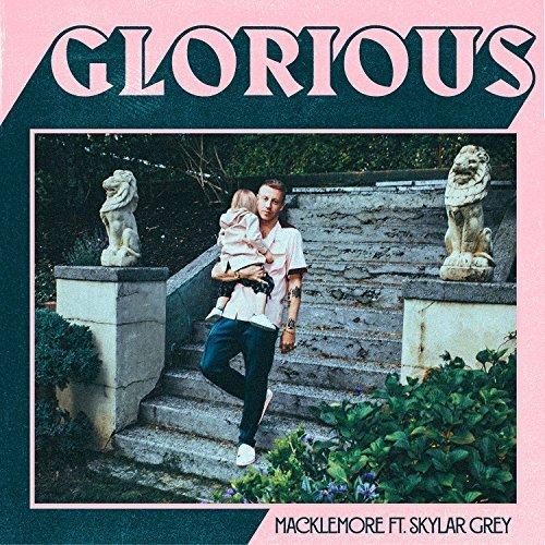 Glorious - Glorious (Single)